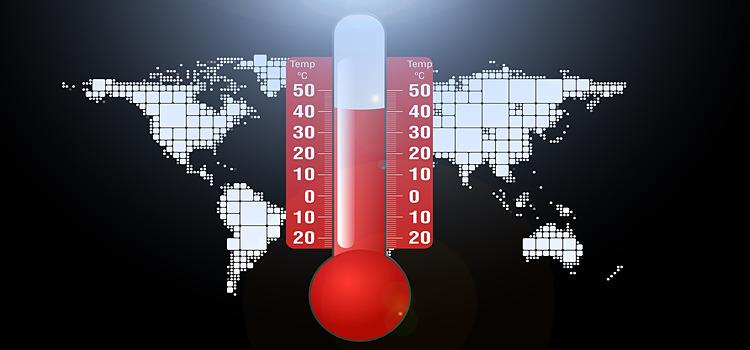 Глобальное потепление – выдумка?